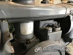 Landini Superlandini Super Landini Oldtimer Traktor Schlepper Glühkopf (testa calda) (kein Velite) Foto 6