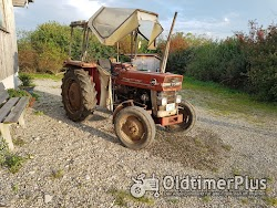 Massey Ferguson MF 148 Multi-Power Foto 2