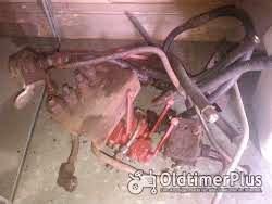 Unimog 424+425 Teile Unimog  Teile 424+425 Teile Foto 11