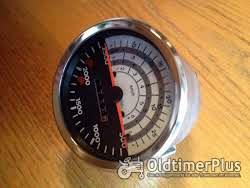 Deutz Traktormeter für D 06 und 07 Serie Foto 2