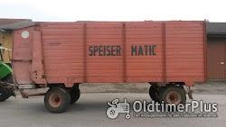 Weidner Ladewagen / Speisermatic Foto 5