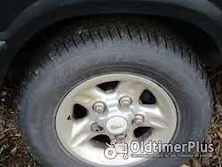 Land Rover Discovery I Foto 5