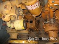 Hatz E 89 FG/211 D Motoren 5 Stück Foto 2