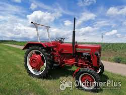IHC IH Mc Cormick International D 320 Farmall foto 2