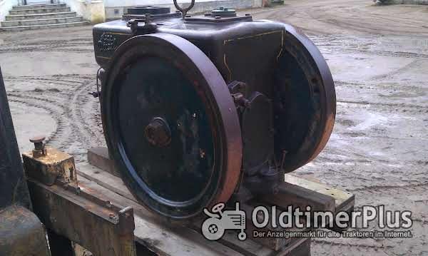 ASAA Stationärmotor Foto 1