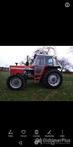 Massey Ferguson Mf 1114 Foto 8