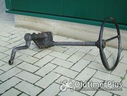 Fendt 100 Serie Lenkgetriebe Foto 3
