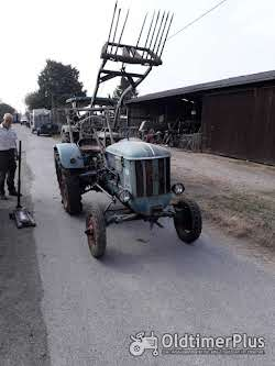 Hanomag C 218 Foto 3