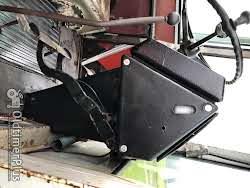 Schlüter Compact 650 SV 6 Forstschlepper mit Schlang & Reichert Winde! photo 6