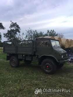 Unimog S7404.1 Foto 2