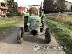 Fendt Farmer 2E Foto 11