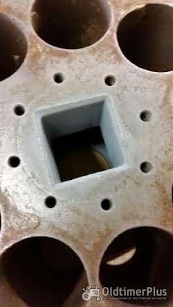 Mayco Piccola Rotoren Foto 4