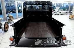 Mercedes L 1113 VIP Sprinter 3.0 V6 CDI Luxus Pick-Up Foto 3