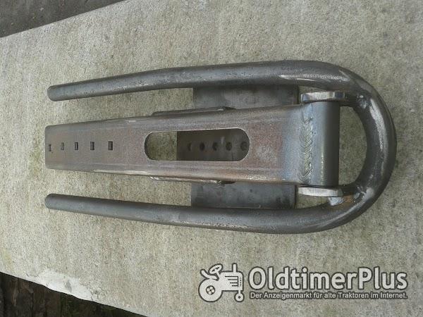 Man ackerdiesel Sitzschwinge Foto 1