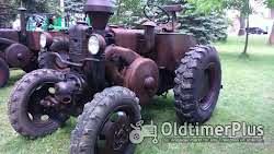 LANZ Bulldog 7506 Foto 2