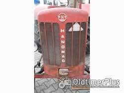 Hanomag R35 Foto 8