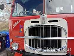 Transport Fiat 682 truck IL BAFFO