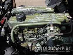 Daimlerbenz  Mercedes Motore OM 352, 314, 364, 366, 636, 616 Foto 7
