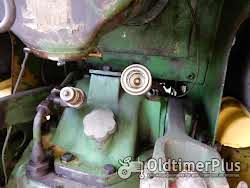 John Deere 1020 Smalspoor Foto 3