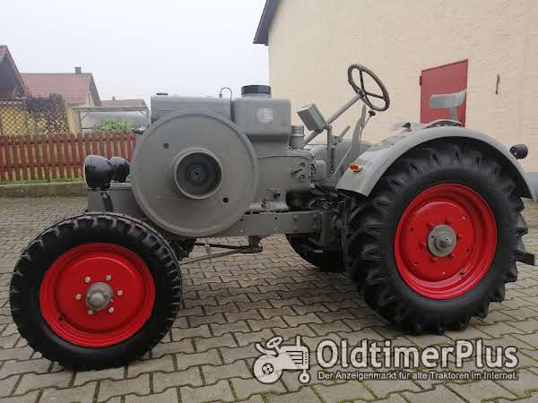Fendt F18  Baujahr 1938 photo 1