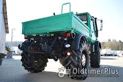 Mercedes Unimog 1600 Agrar, 7,49 Tonnen photo 5