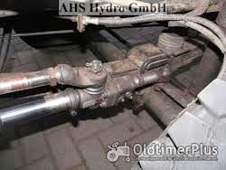Calzoni Rcd. T35/20R Hydraulische Lenkung Multicar M25 M26 Foto 3