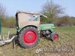 Fendt Farmer 2 Foto 4