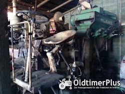LANZ MD 18 S mahdrescher Foto 8