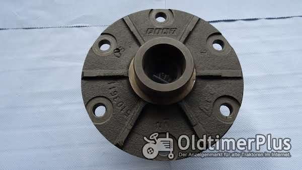 Fiat Ausgleichsgetriebe Differenzial für FIAT Schlepper (Allrad )  Neuteil ! Foto 1