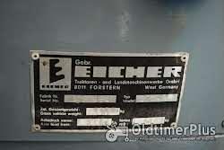 Eicher 3714 A-74 Schmalspur Weinbergstraktor Schlepper Allrad photo 12