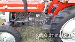 Massey Ferguson MF133  Super