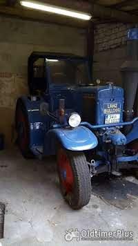 45 in Deutsch Ersatzteilliste,Teilekatalog Traktor URSUS Glühkopf Bulldog C