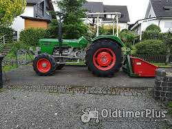 Deutz 5506 AS (Allrad) Foto 2