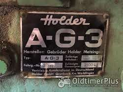 Holder AG3 Foto 4