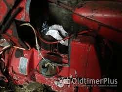 Porsche 218 Teileträger Foto 5