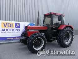 IHC International 956 XL Allrad