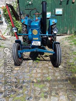 LANZ D 1706 photo 2