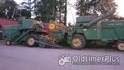 John Deere 630 und 730