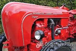 Porsche Diesel Super 308N KLEINER MASTER! Foto 2