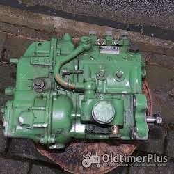 Für Deutz D 40 Bosch Einspritzpumpe PES 3 A Foto 2