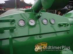 John Deere R Diesel Foto 6