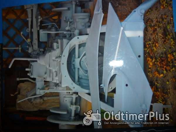 Hanomag R324SA Foto 1
