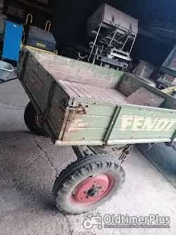Fendt XAVER F 231 GT S Foto 2