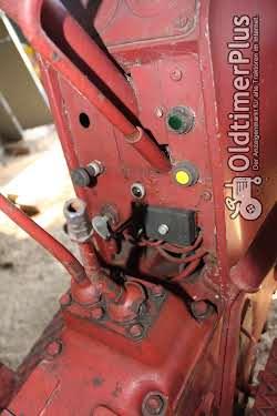 Fahr Fahr Güldner D133N Foto 4