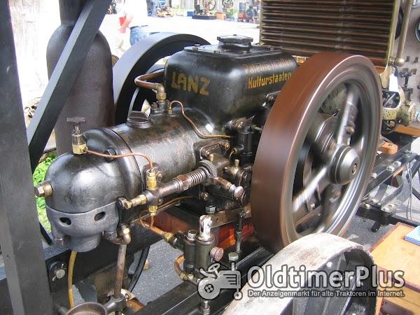 Lanz Bulldog Gertriebeöl SAE 250   20 Liter Foto 1