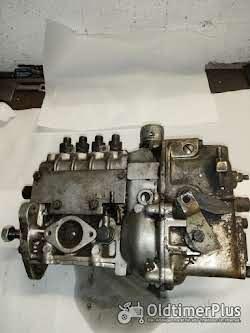Bosch Reiheneinspritzpumpe