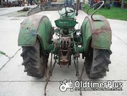 Deutz D30 S gut laufend photo 6