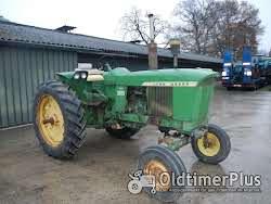 John Deere 3010 Benzin