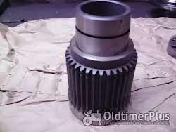 Fendt Farmer Favorit, Case/IHC 1255 1455 Turbokupplung, Hohlwelle, Kupplungswelle, Zahnwelle, Antriebswelle Foto 9