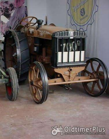 Fiat 700 D Foto 1